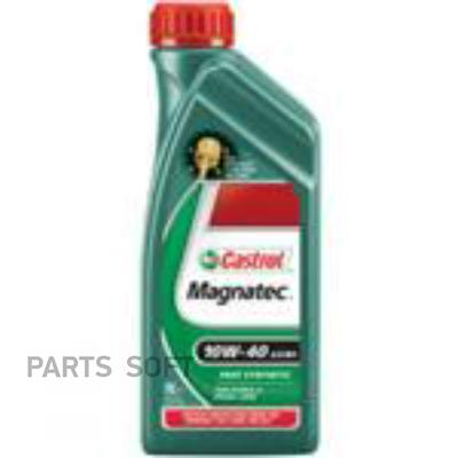 Castrol Magnatec Diesel 10W-40 B4 1L .