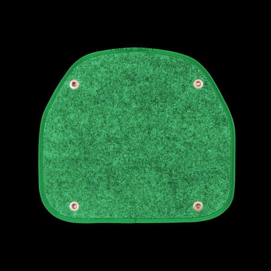 Вкладыши ковролиновые AUTOPROFI PET-500i GR