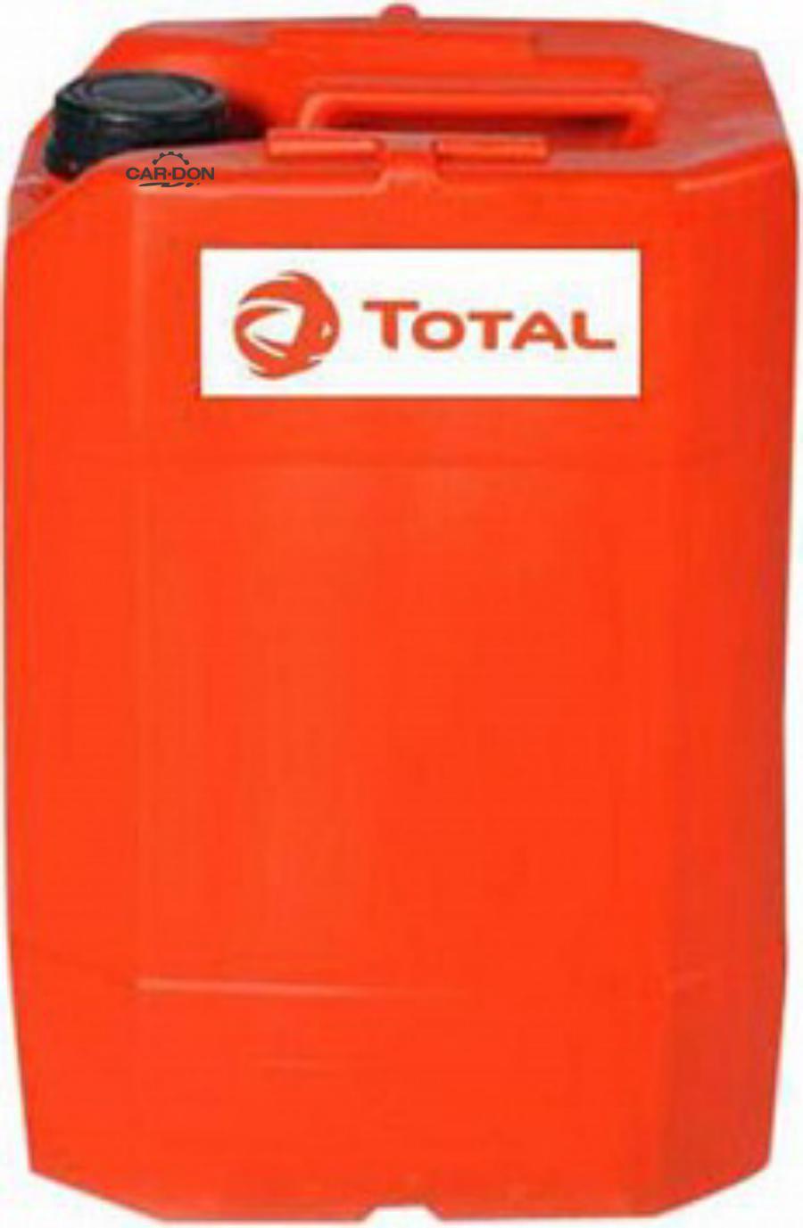 TOTAL Transmission Axle 7 85W-140