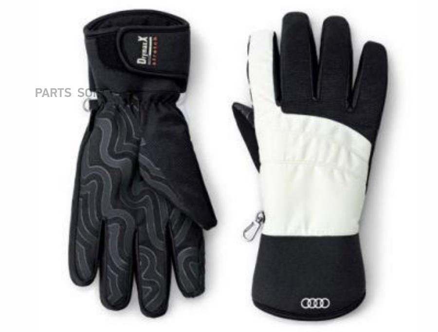 Лыжные перчатки Audi Ski Gloves