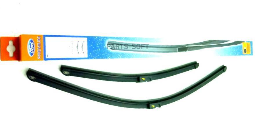 Комплект дворников Ford Focus 04->/1537077