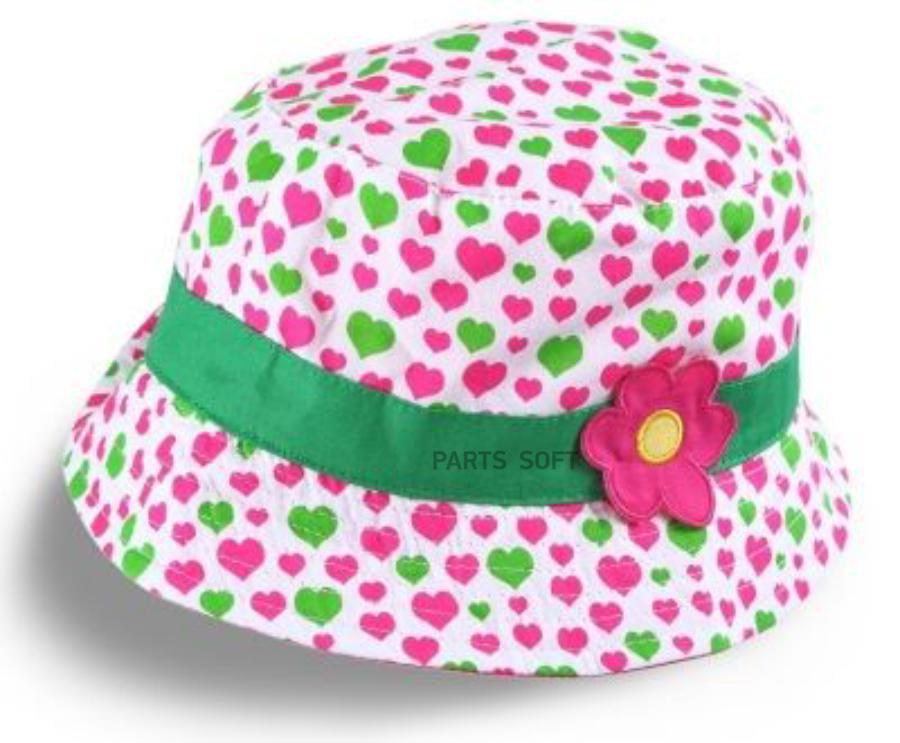 Детская панама Skoda Girls Cap
