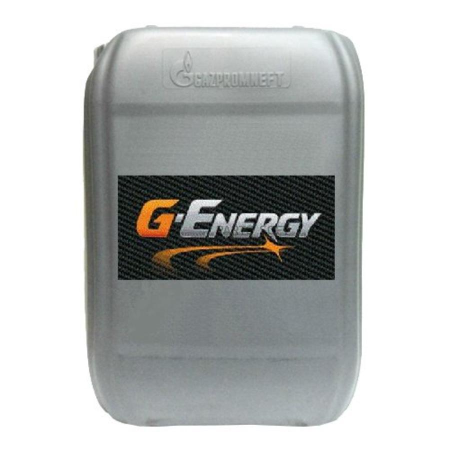 G-Energy F Synth EC 5W-30 20л