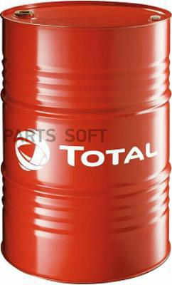 TOTAL Transmission Gear 8 75W-80