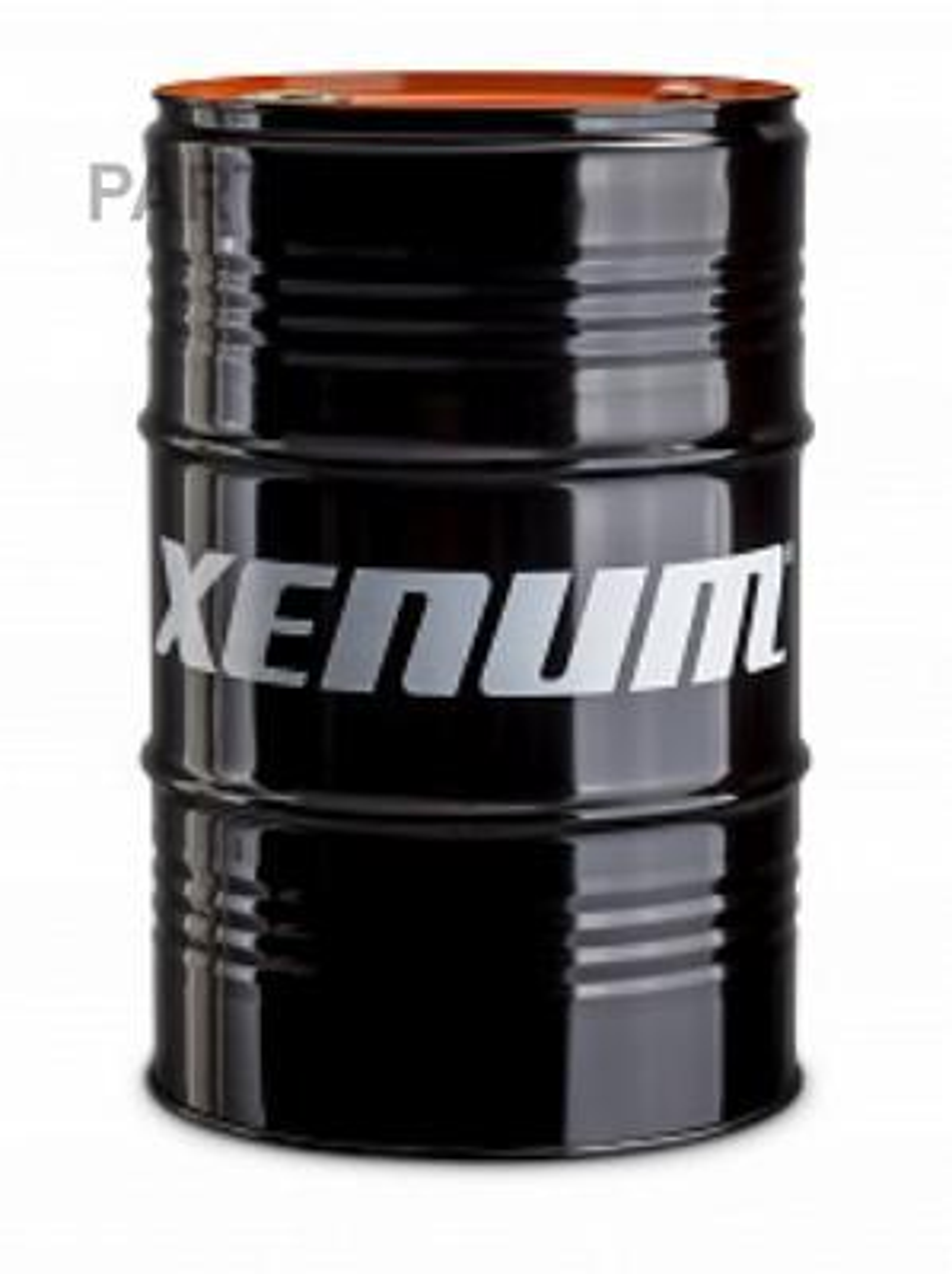 Xenum X1 5W40 с эстерами 208 литров