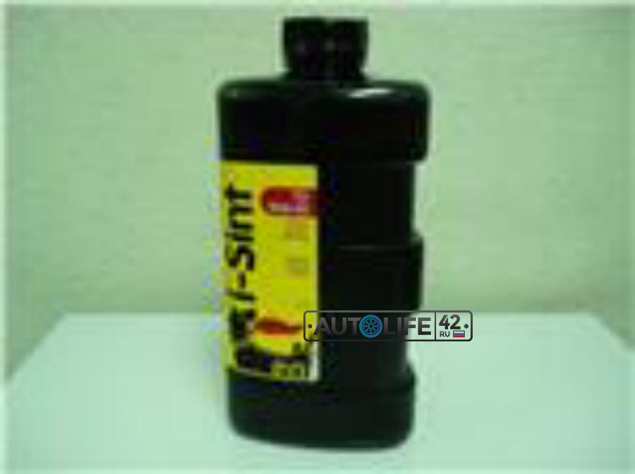 Масло моторное полусинтетическое I-Sint TD 10W-40, 1л