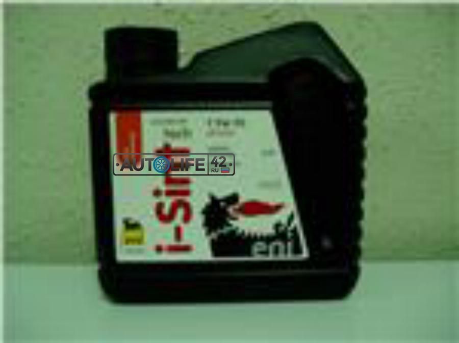 Масло моторное синтетическое I-Sint tech F 5W-30, 1л