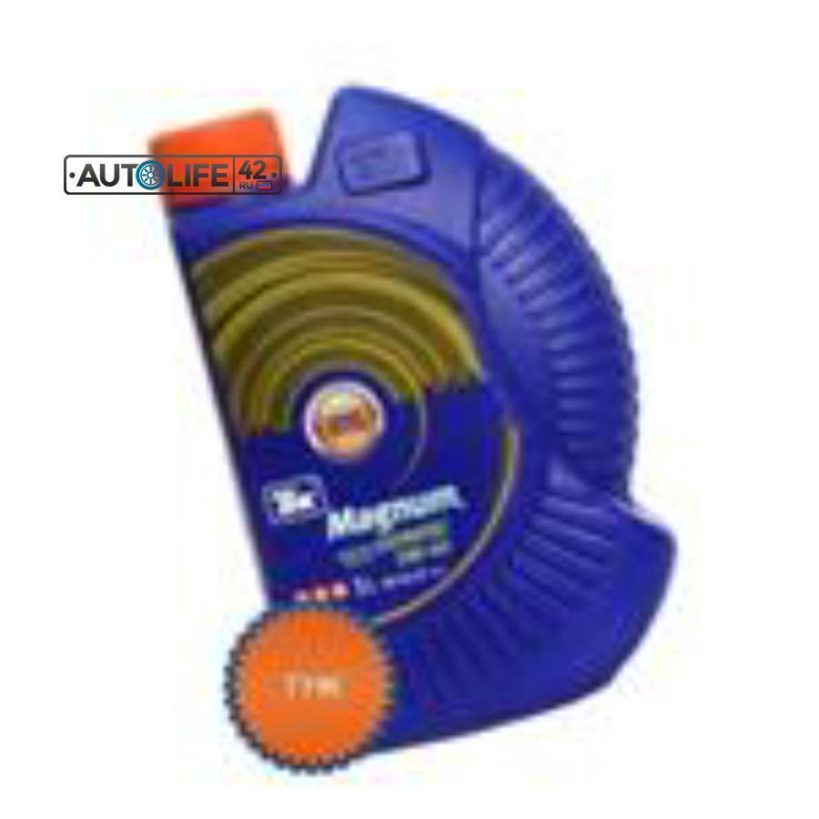 Масло моторное синтетическое Magnum Ultratec 5W-40, 1л