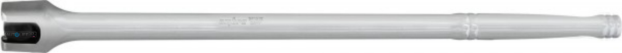 "Вороток шарнирный (гибкая рукоятка) 1/2""DR 380 мм"
