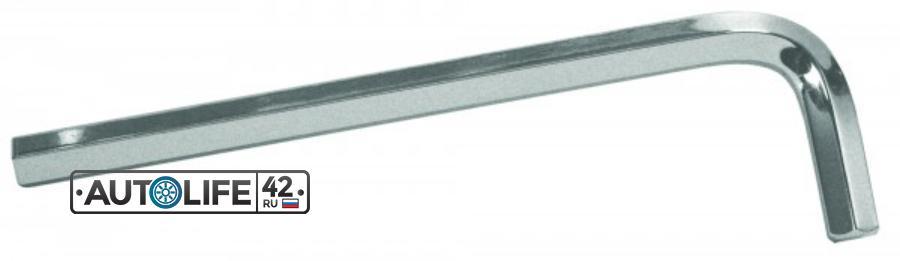 Ключ Г-образный шестигранный 19 мм.
