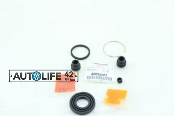 SEAL KIT,RR BRAKE CALIPER