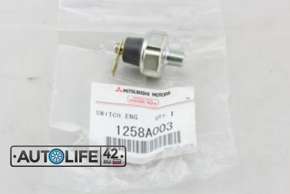 SWITCH,ENG OIL PRESSURE