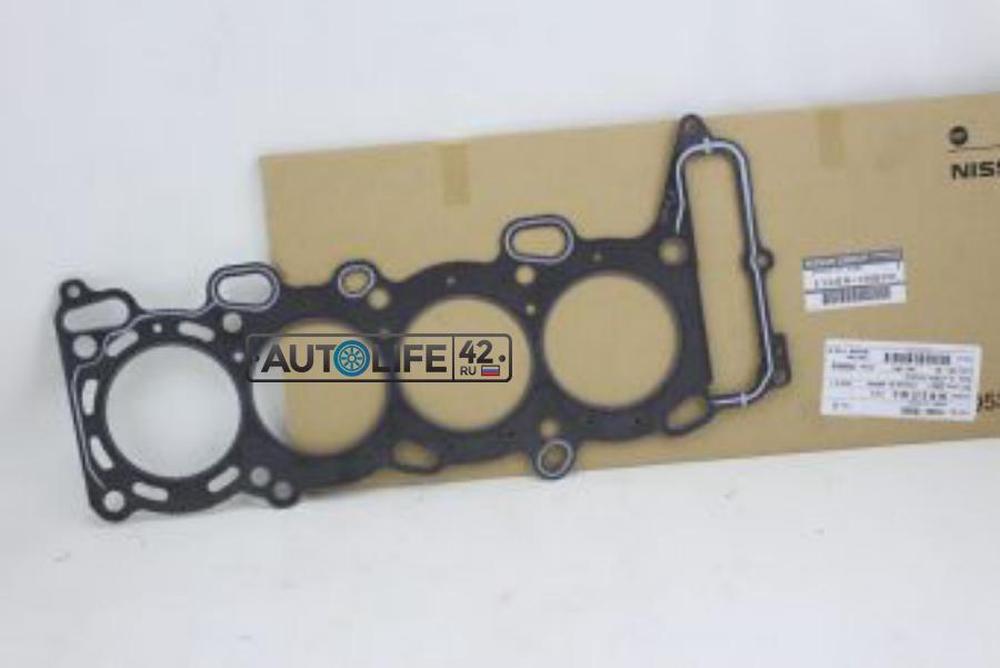 Прокладка ГБЦ Nissan 110441N500 NISSAN 110441N500