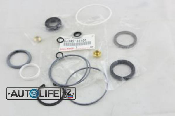 GASKET KIT, POWER STEERING GEAR(FOR RECIRCULATING BALL)