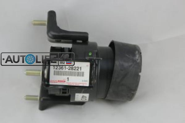 INSULATOR, ENGINE MOUNTING, FRONT(FOR TRANSVERSE ENGINE)