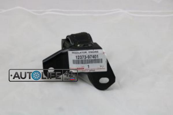 INSULATOR, ENGINE MOUNTING, LH(FOR TRANSVERSE ENGINE)