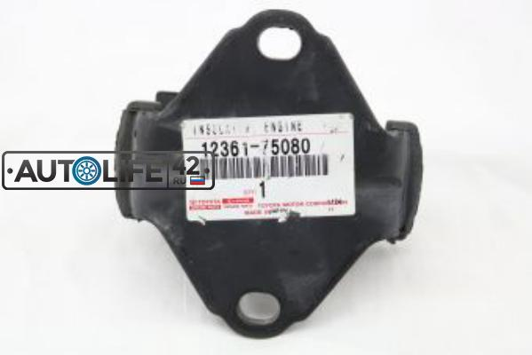 INSULATOR, ENGINE MOUNTING, FRONT