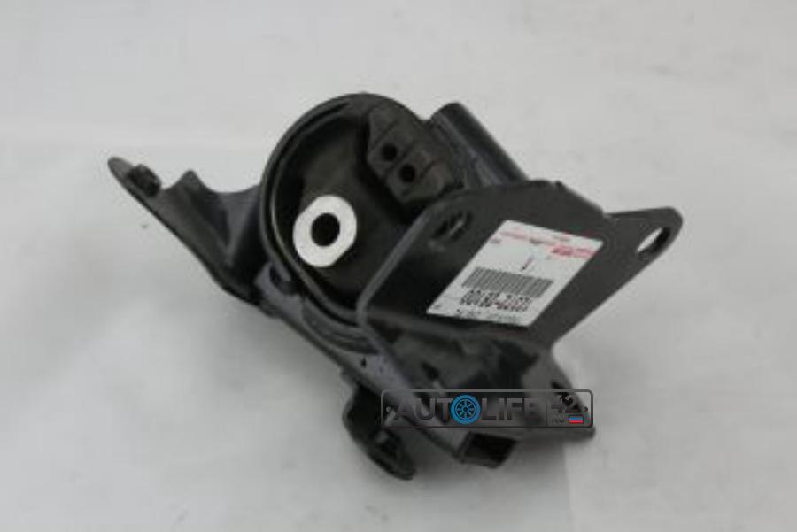 INSULATOR, ENGINE MOUNTING, LH(FOR TRANSVERSE ENGINE)