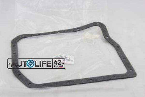 GASKET, AUTOMATIC TRANSAXLE OIL PAN