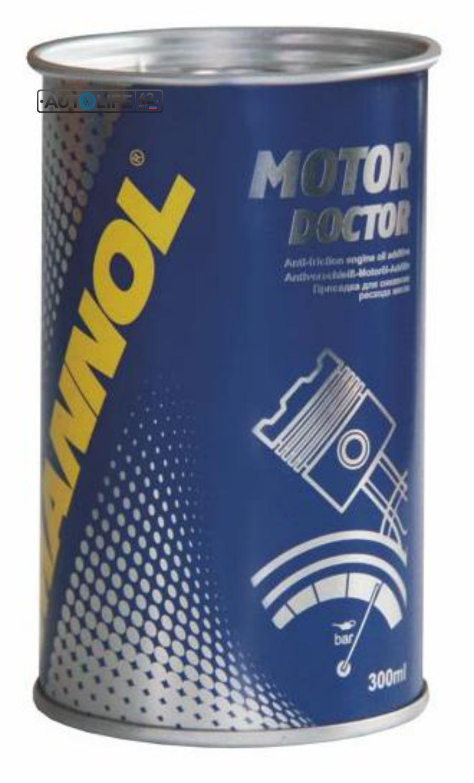 Добавка в масло MANNOL 9990 Motor Doctor