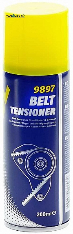 Кондиционер и натяжитель ремней MANNOL 9897 Belt Tensioner