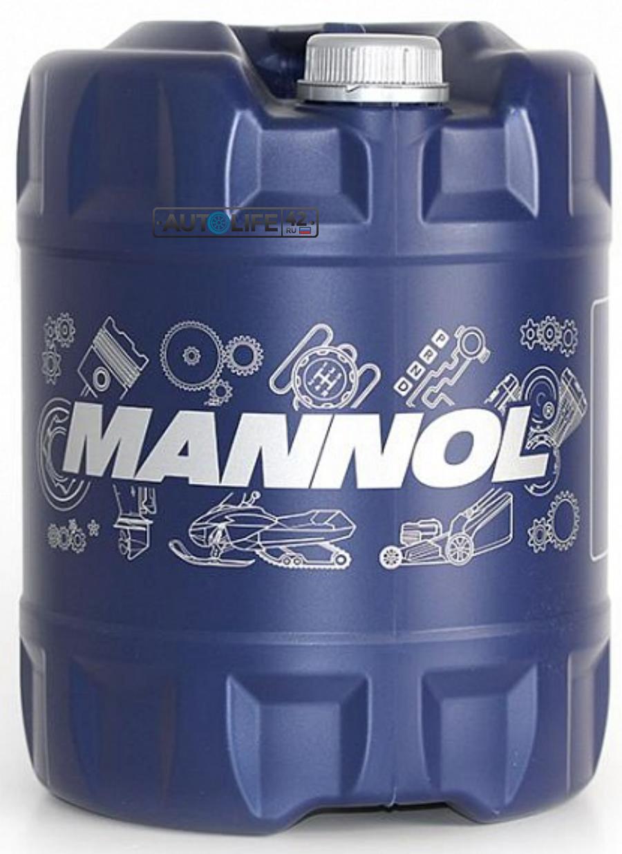 Масло  Classic 10W-40 API SN/SM/CF 20L (MN7501-20)