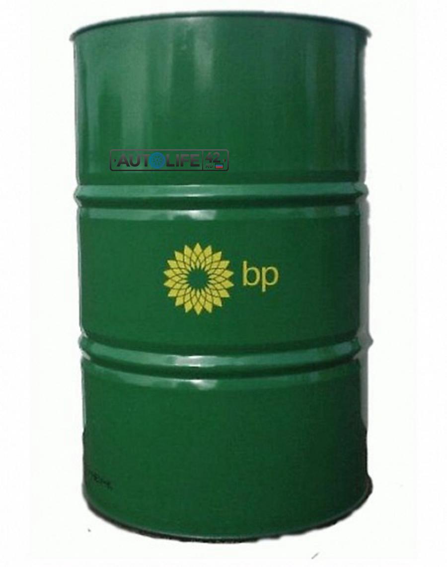Масло моторное полусинтетическое Vanellus Max Eco 10W-40, 208л