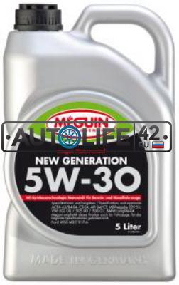 MEGUIN New Generation SAE 5W-30