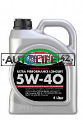 MEGUIN Ultra Performance Longlife SAE 5W-40