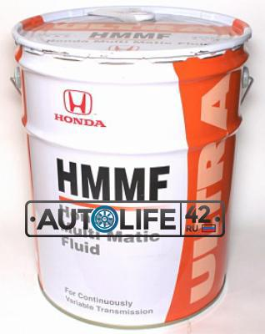 Масло трансмиссионное минеральное ULTRA HMMF, 20л