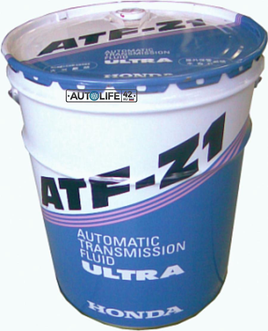 """Масло трансмиссионное минеральное """"ULTRA ATF-Z1"""", 20л"""