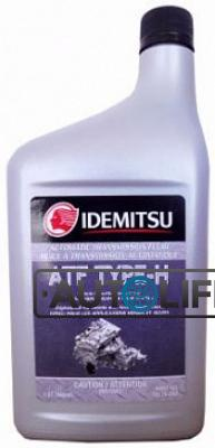 IDEMITSU ATF TYPE-H / Жидкость для АКПП (946мл.) IDEMITSU 10116042