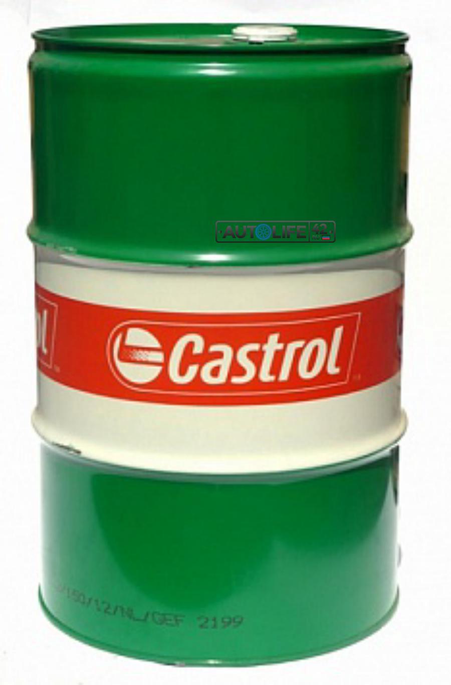 Моторное масло Castrol EDGE Professional LL01 5W-30 синтетическое, 60 л