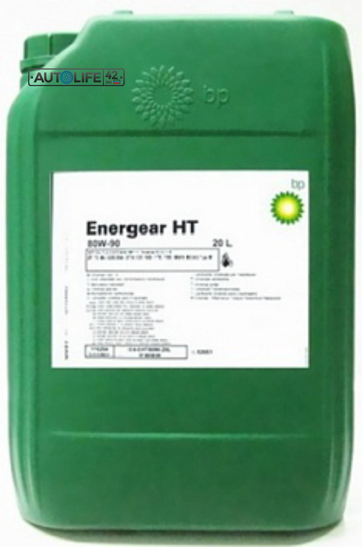 BP Energear HT 80W-90