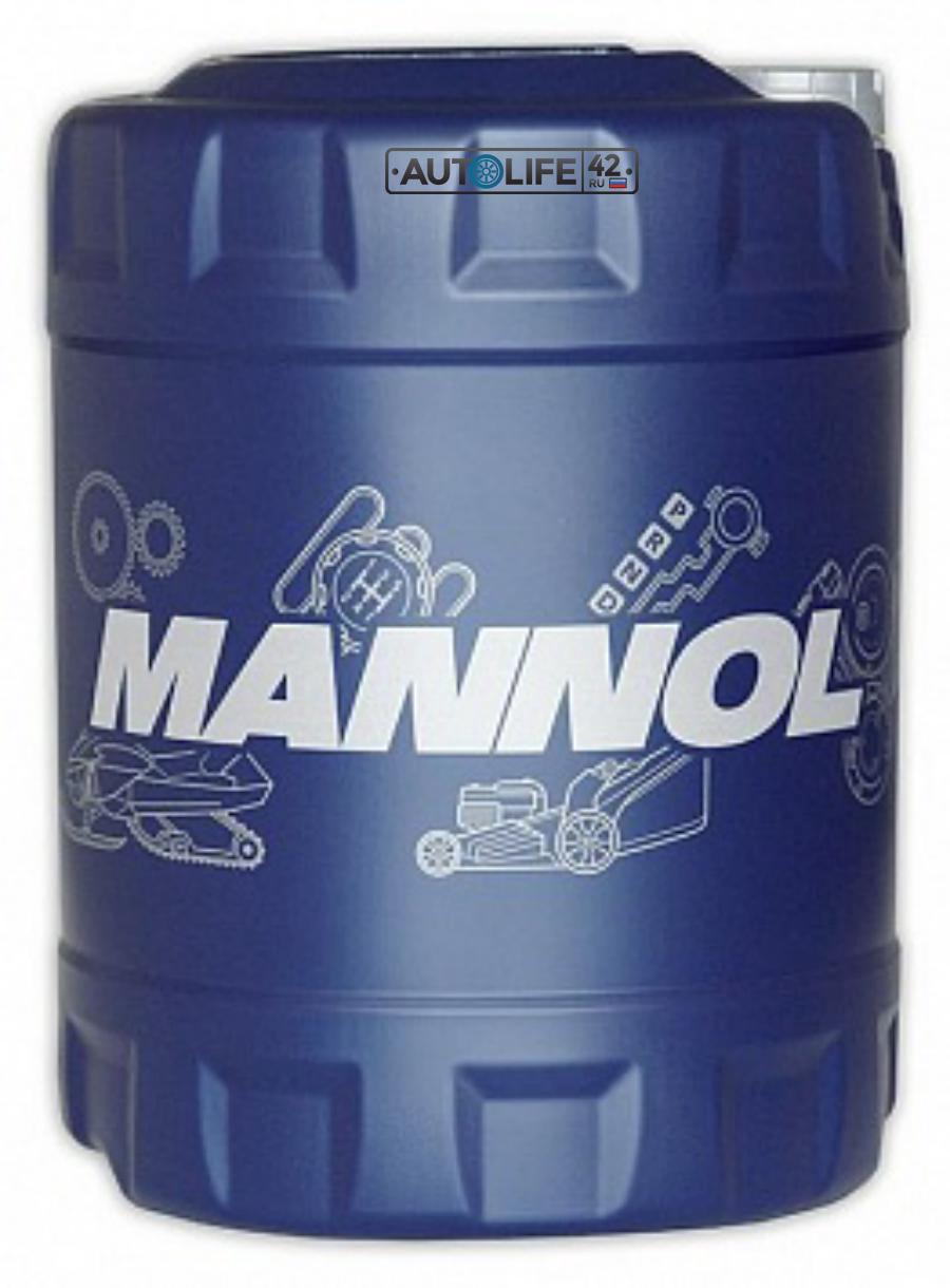 Масло моторное полусинтетическое DIESEL EXTRA 10W-40, 10л