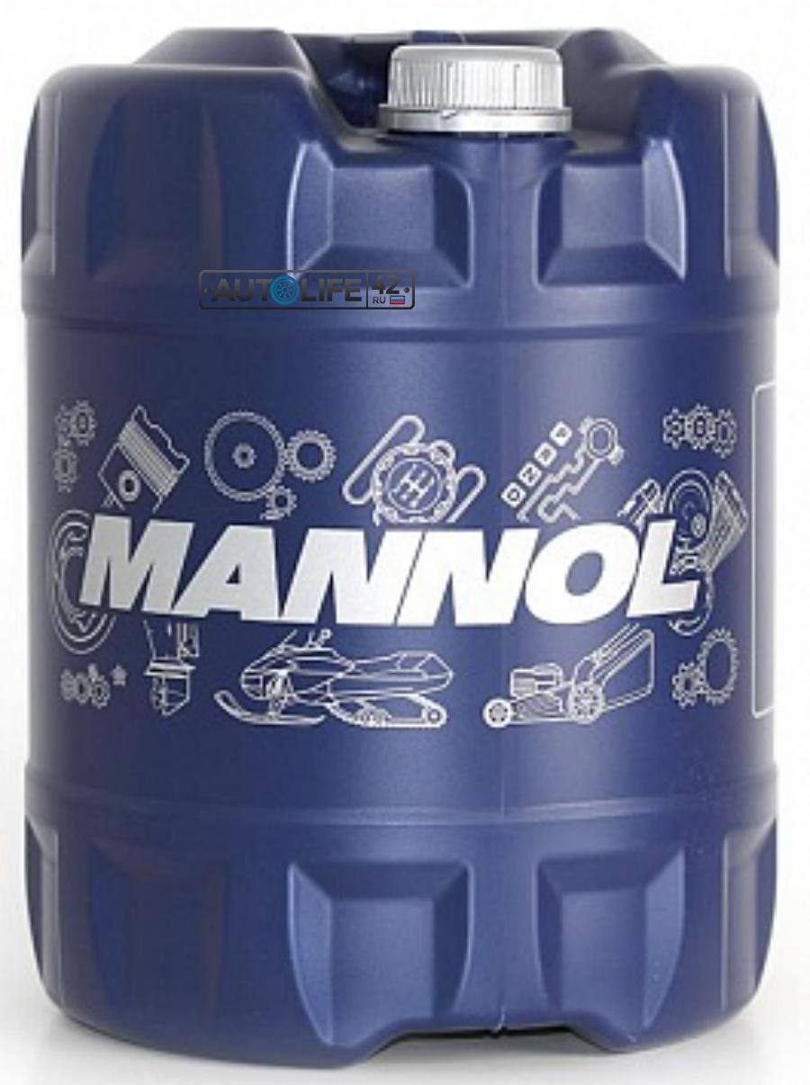 Масло  Diesel Extra 10W-40 API CH-4/SL 20L (MN7504-20)