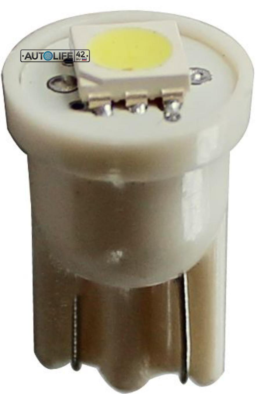 Светодиодная лампа   210216 LED