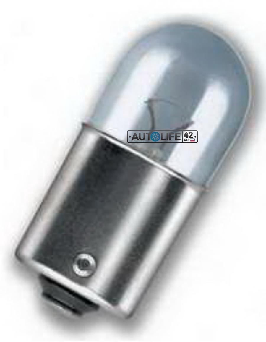 Лампа накаливания     202365