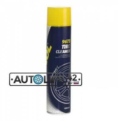 9673 Tire Cleaner  650ml