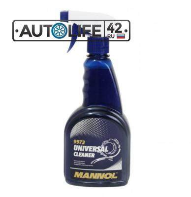 9972 Universal Cleaner  500ml