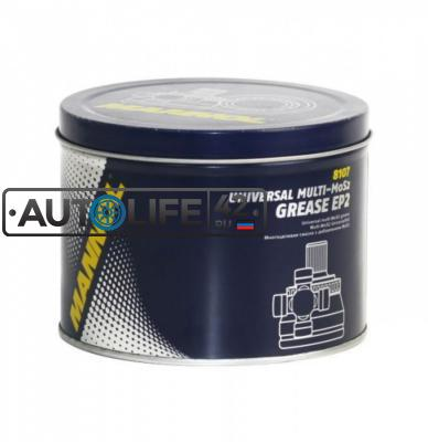 EP-2 Multi-MoS2 Grease    800g