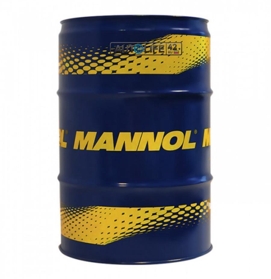 Масло трансмиссионное синтетическое EXTRA GETRIEBEOEL 75W-90, 60л