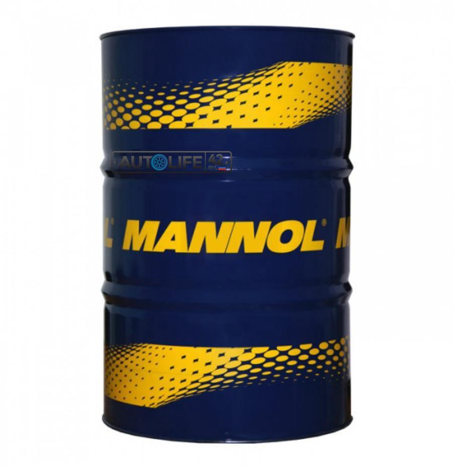 Масло трансмиссионное синтетическое DEXRON III AUTOMATIC PLUS, 208л
