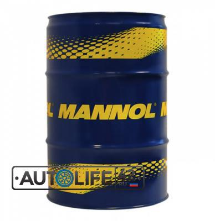 Масло моторное синтетическое EXTREME 5W-40, 60л