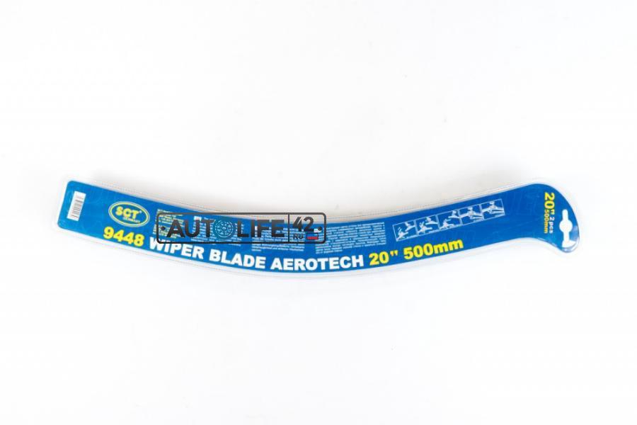 Щётка стеклоочистителя  AEROTECH 9448