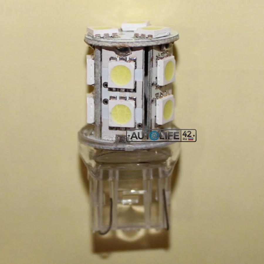 Светодиодная лампа   210018 LED