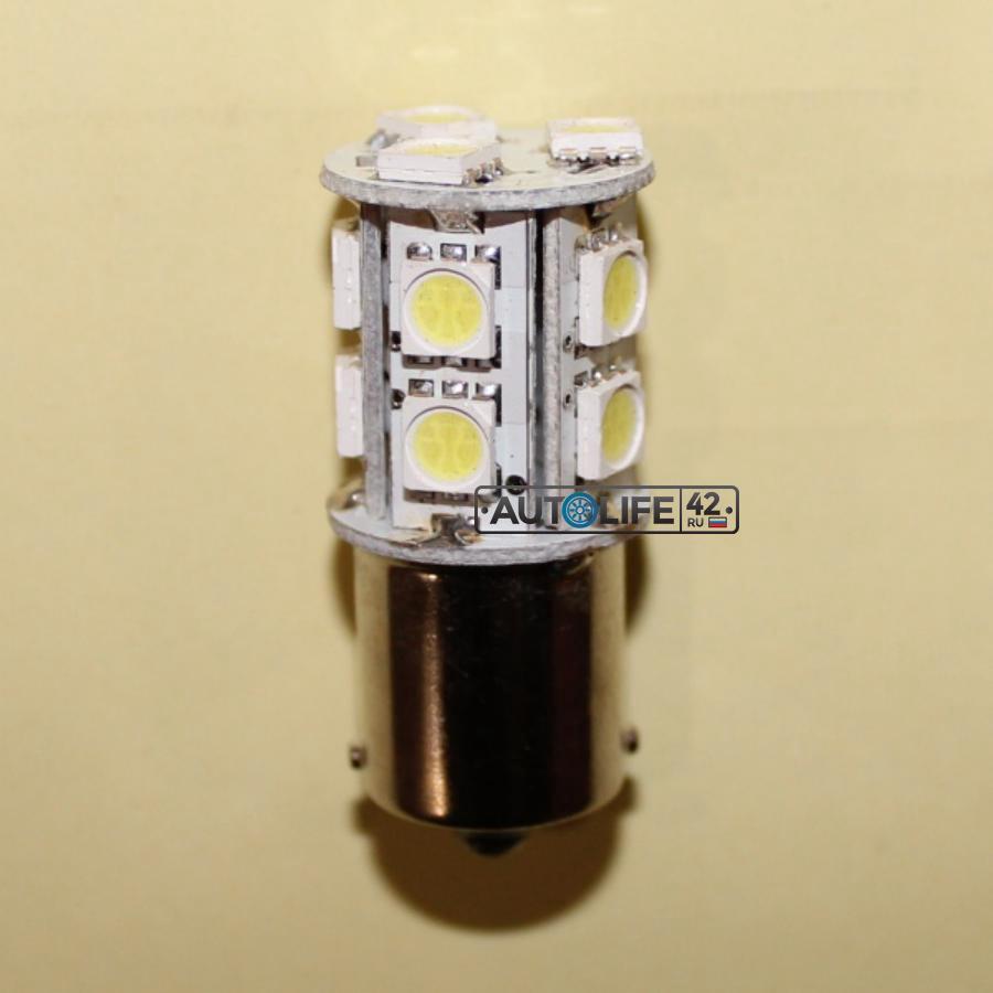 Светодиодная лампа   210049 LED