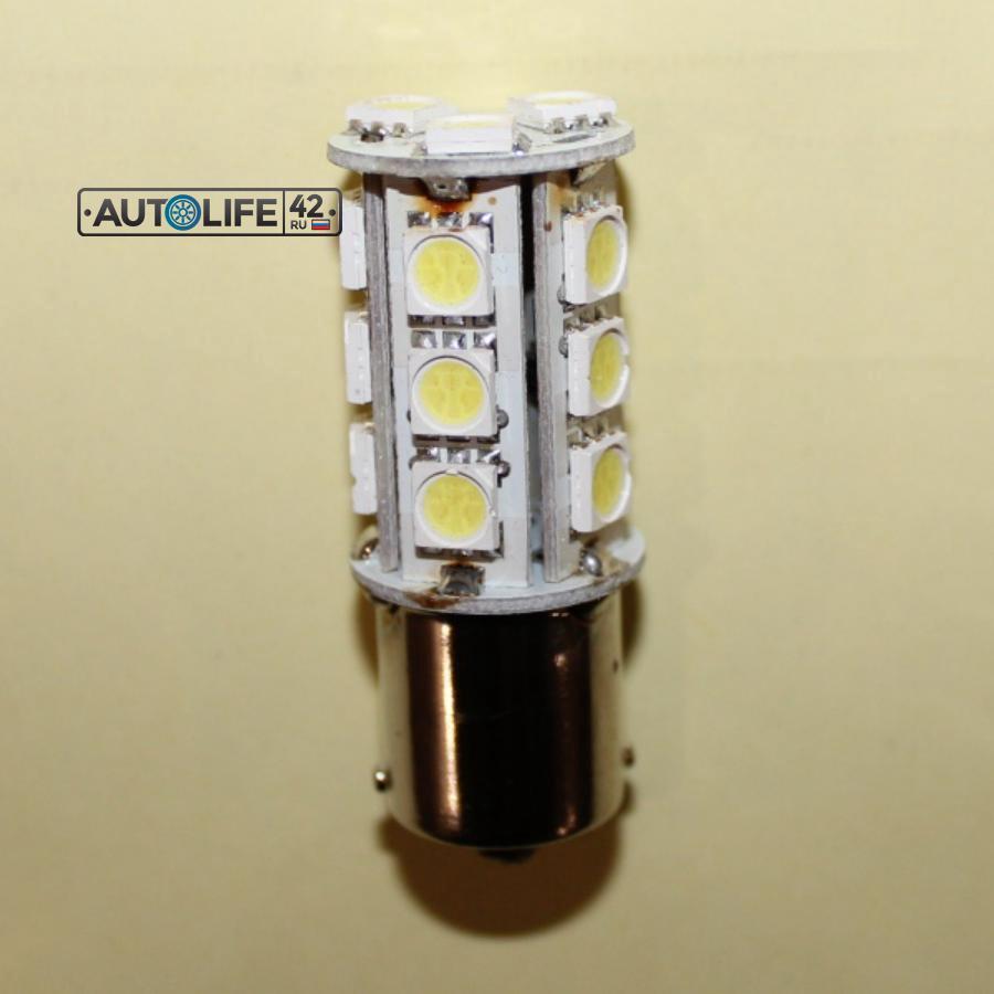 Светодиодная лампа   210063 LED