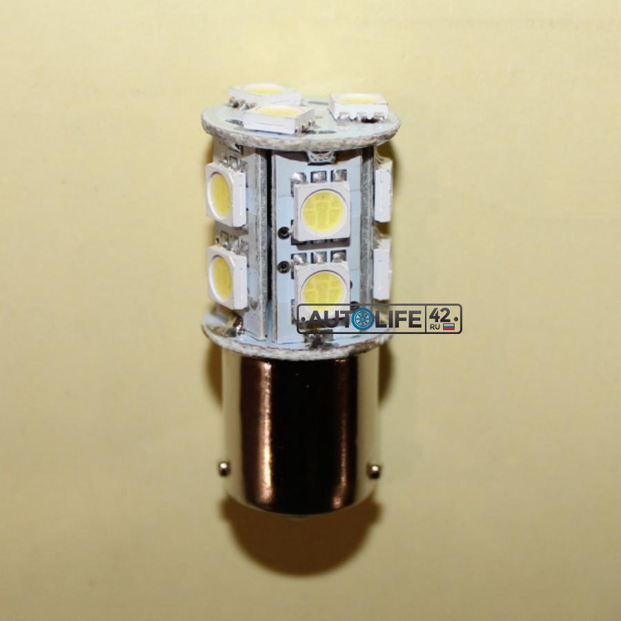 Светодиодная лампа   210087 LED