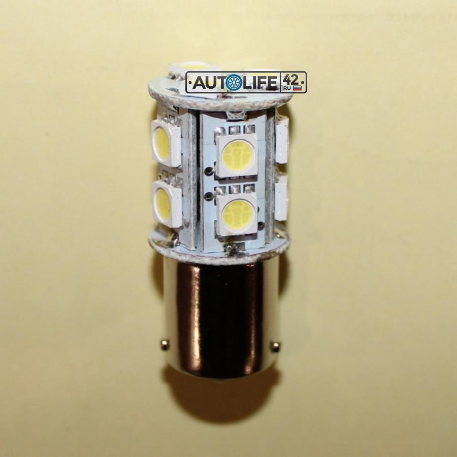 Светодиодная лампа   210117 LED Amber